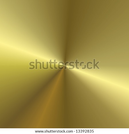 shiny gold background