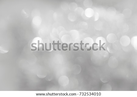 shiny gray new year background for holiday card a wallpaper with a blurry pattern
