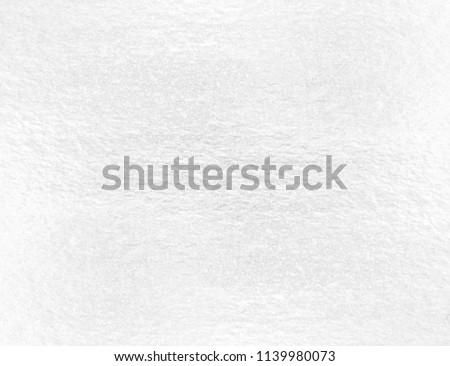 Shiny leaf silver foil paper background texture