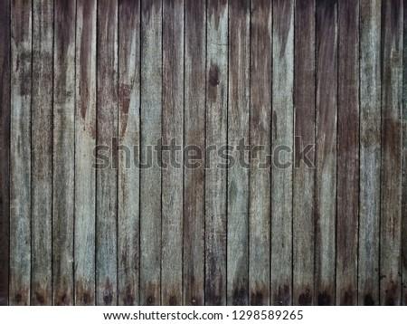 Shiny wood and shiny black #1298589265