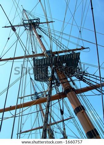 Ship Rigging 3