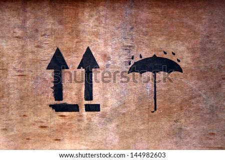 Shipping Symbols #144982603