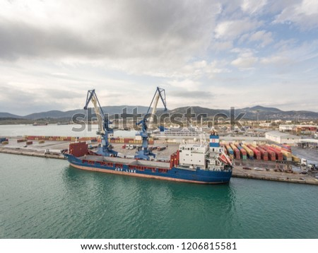 Ships Ships Ships #1206815581