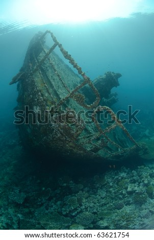 Shipwreck of the Kormoran #63621754