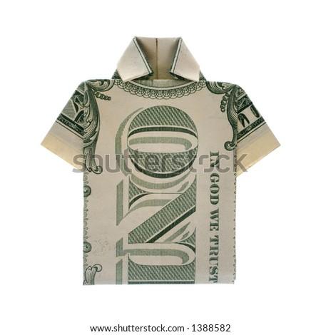 shirt for dollars