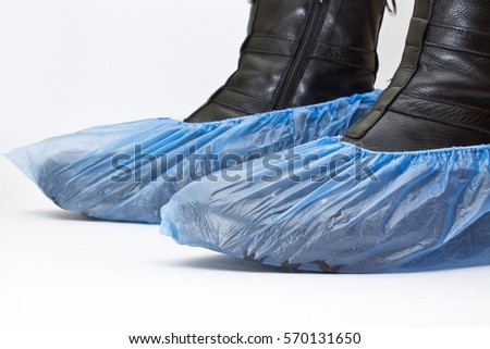 shoes coverson white background #570131650