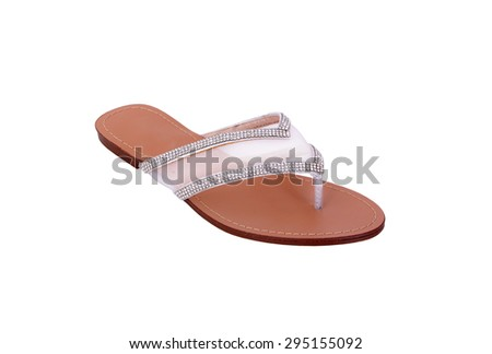 Shoes for a young woman, for daily use #295155092