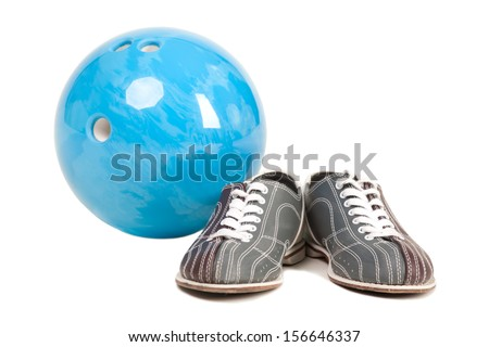 shoes for bowling. topic bowling
