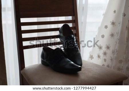 Shoes shoes woman shoes man leather shoes #1277994427