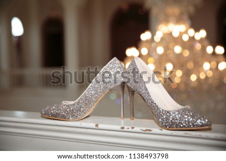 shoes,wedding,shoe,shiny,stylish,sexy,women,pair,holiday,heel, fashion,footwear,leather,girl,elegant,elegance,high,love,celebration,bride, bridal,design,glamour,luxury,bokeh,beauty, beautiful #1138493798