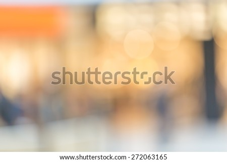 Shop, background, mall. #272063165
