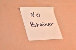 Short message on the notepaper grunge background