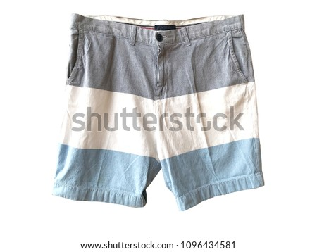 Short Pants, Casual Pants. #1096434581