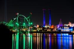 Resor Liburan Orlando - Liburan Musim Panas yang Santai