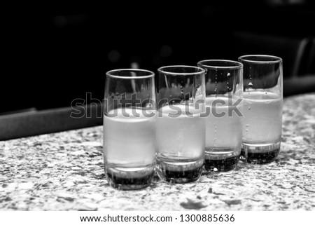 Shots, Shots, Shots #1300885636