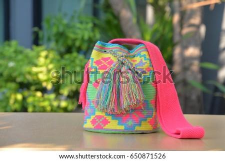 Shoulder bag #650871526