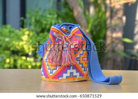 Shoulder bag #650871529