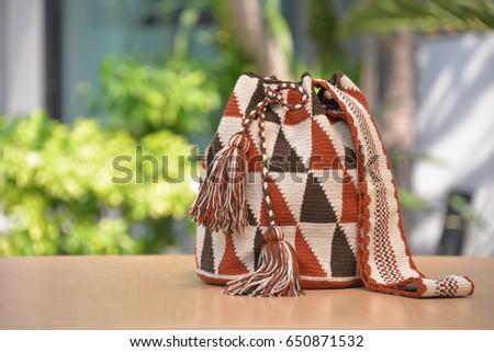 Shoulder bag #650871532