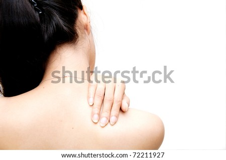 Shoulder Painful