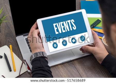 SHOWING EVENTS SCREEN #517658689