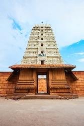 Shree Rangnath Ji Temple is a hindu temple located in Vrindavan near Mathura city in Uttar Pradesh state of India
