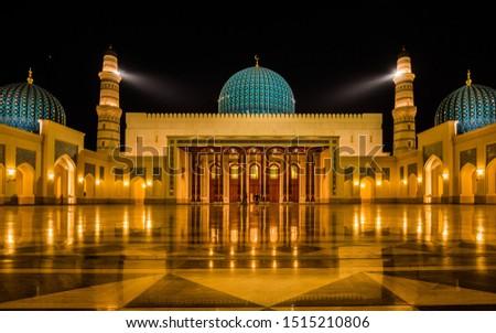 Shuhar Mosque - Oman 1