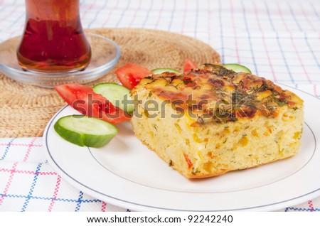 Sicily cake