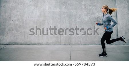 Free Stock Photo of Running an Ultramarathon - Runner on Monument Valley - Freerange Stock