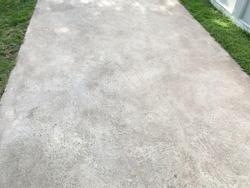 Sidewalk cement floor texture for background