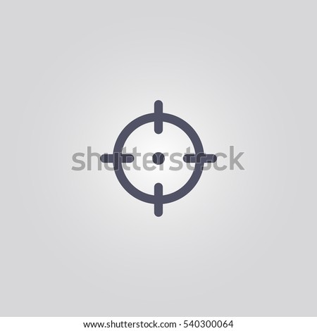 sight device icon