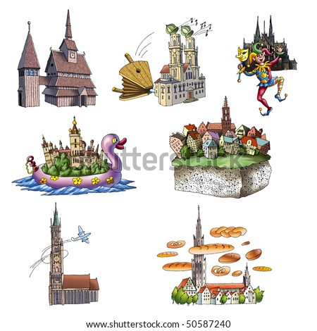 Sights of the Germany_2