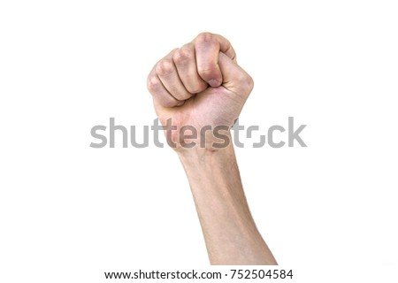 sign and symbol of resistance #752504584