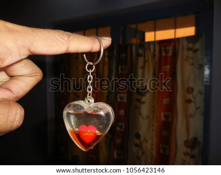 Sign of love #1056423146