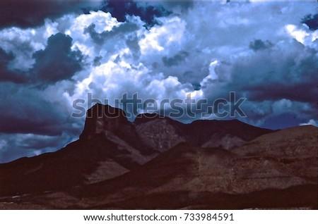 Signal Peak #733984591
