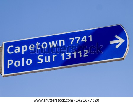 Distance-pole Images and Stock Photos - Avopix com