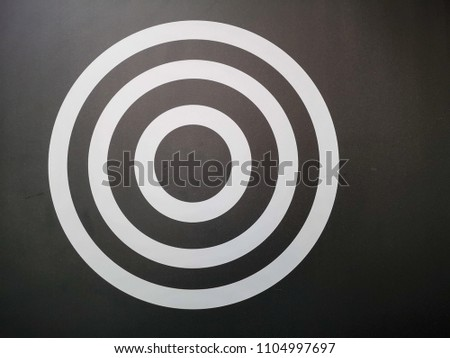 signs and symbols with black background #1104997697