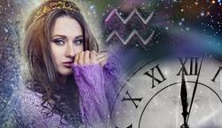 Signs of the zodiac, Aquarius