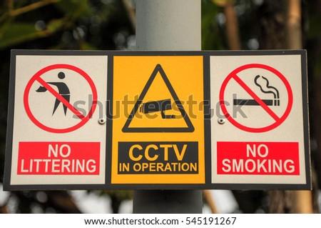 signs / symbols #545191267