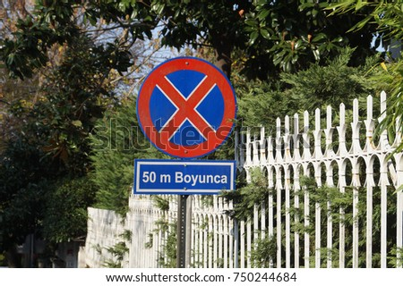 Signs/Symbols  #750244684