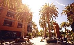 Silicon Valley streetview