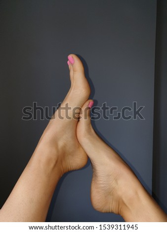 Silky sole sisters High Arches