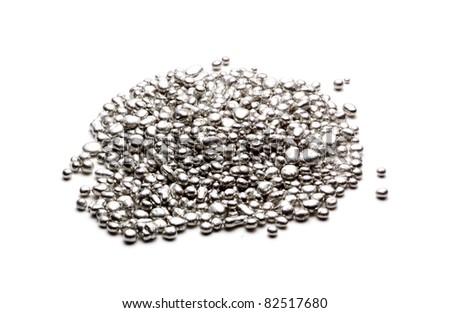 Silver Casting Grains