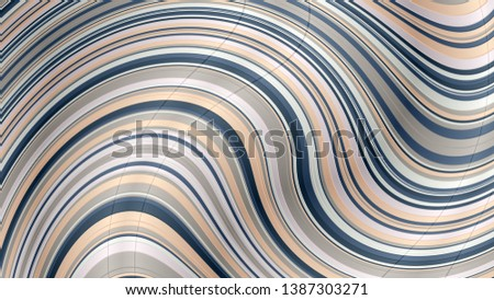 silver, dark slate gray and gray gray wavy motion background. Wave Backdrop can be used for wallpaper, poster or creative concept design.