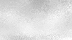 Silver foil background , gray platinum metallic texture