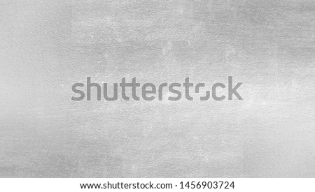 Silver foil texture background / steel texture black silver textured pattern background