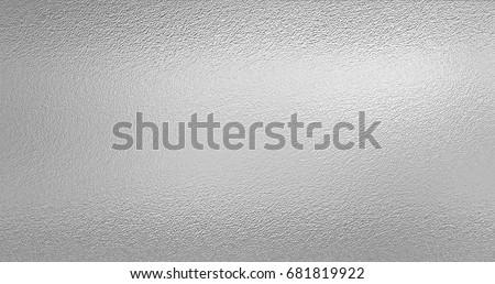 Silver foil texture, gray platinum metallic background #681819922
