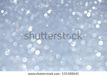 Silver Glowing Background #535588645