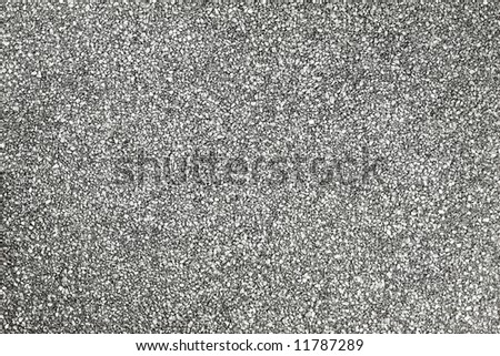 Silver grains texture for background
