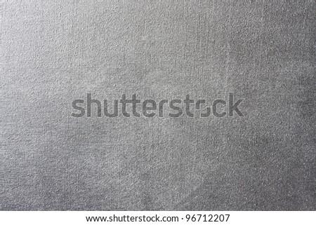 Silver gray grunge texture
