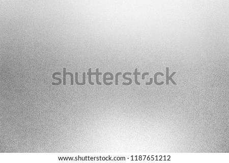 Silver paper glossy shimmer texture
